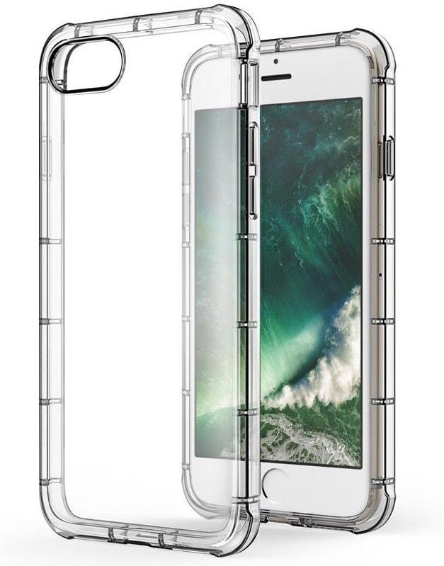 Anker ToughShell Air (A70551A1) - чехол для iPhone 7 (Grey)