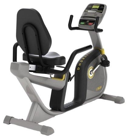 Горизонтальный велотренажер LiveStrong Fitness LS6.0R