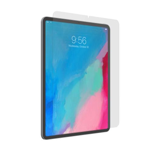 """Защитное стекло InvisibleShield Glass Plus для iPad Pro 11"""". Для использования с чехлом."""