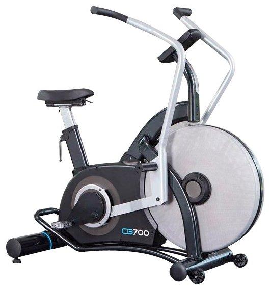Вертикальный велотренажер Sportop CB700