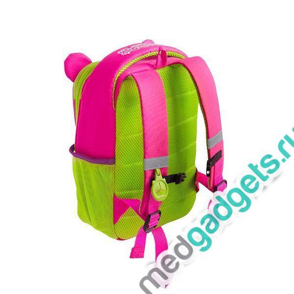 Рюкзак детский Toddlepak Бэтси, розовый Trunki