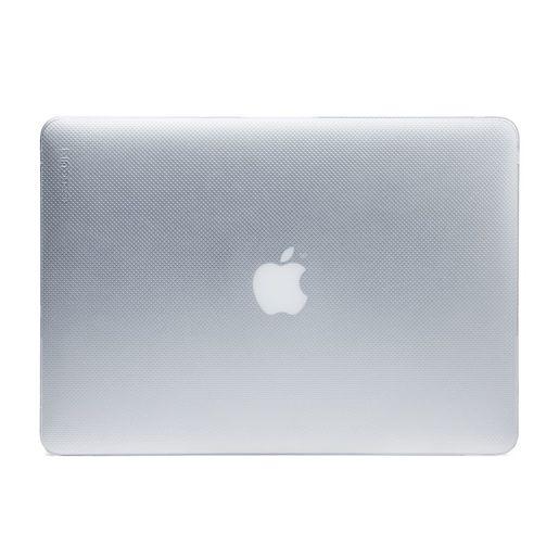 """Чехол-накладка Incase Hardshell для ноутбука MacBook Pro 13"""". Материал пластик. Цвет: прозрачный."""