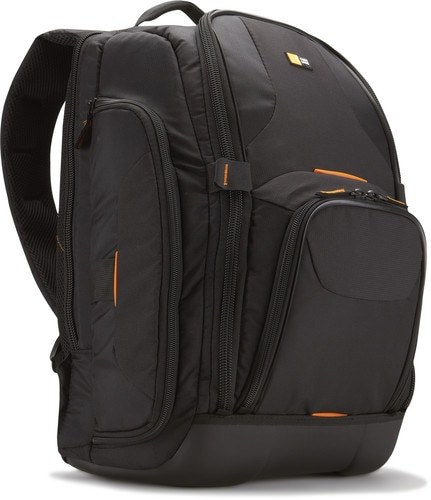 Case Logic SLRC206 - рюкзак для SLR-фотокамеры и ноутбука (Black)