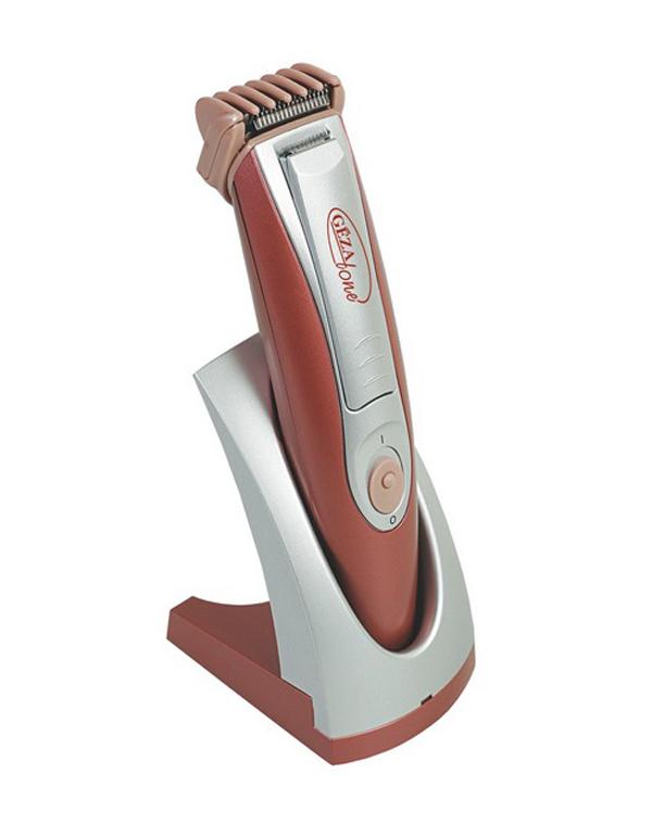 Триммер для бикини с насадкой для бритья DP 501, Gezatone