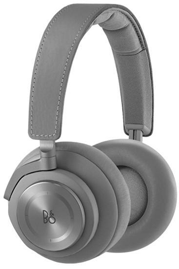 Bang & Olufsen BeoPlay H7 - беспроводные наушники (Cenere Grey)