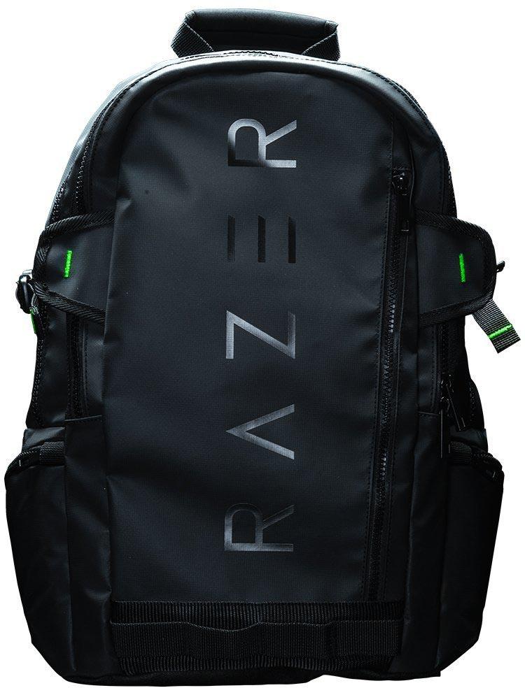 """Razer Rogue Backpack - рюкзак для ноутбука 15"""" (Black)"""