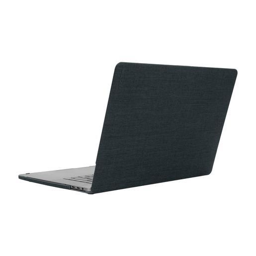 """Чехол-конверт Incase Slim Sleeve with Woolenex для MacBook Pro 13"""" Thunderbolt 3 (USB-C) и MacBook Air 13"""" Retina. Цвет темно-синий. Материал нейлон/полиэстер."""