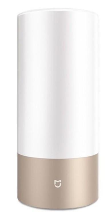 Настольная лампа-ночник Xiaomi Yeelight bedside lamp (Gold)