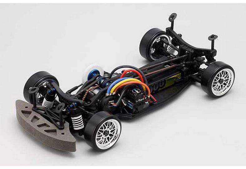 YOKOMO Шасси дрифт 1/10 - Drift Package DIB Ver.RS kit