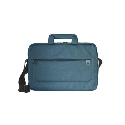 Сумка для ноутбука Tucano Loop Slim Bag 15'', цвет синий