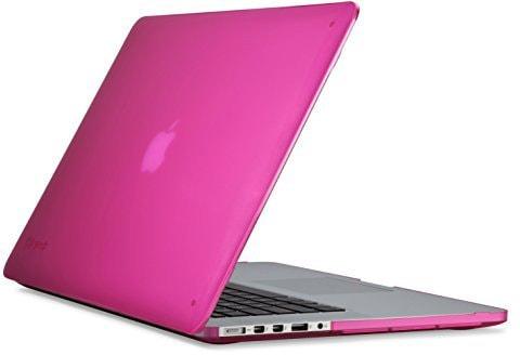 "Speck SeeThru Case (SPK-A2731) - чехол для MacBook Pro Retina 15"" (Pink)"