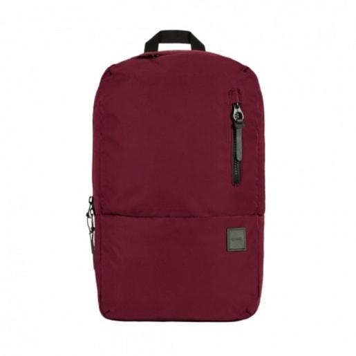 """Рюкзак Incase Compass Backpack w/Flight Nylon для ноутбуков 15"""". Материал полиэстер, нейлон. Цвет пурпурно-розовый."""