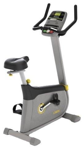 Вертикальный велотренажер LiveStrong Fitness LS5.0U