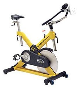 Вертикальный велотренажер LeMond Fitness RevMaster Pro