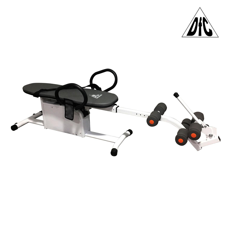 Инверсионный стол с электроприводом DFC IT02EL
