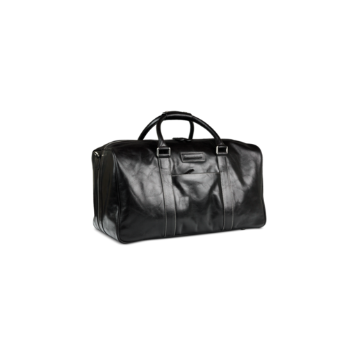 Сумка Dbramante1928 Aalborg Weekender Bag. Материал натуральная кожа. Цвет темно-коричневый.