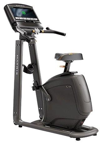 Вертикальный велотренажер Matrix U50XIR
