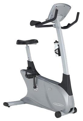 Вертикальный велотренажер Vision Fitness E3200 Premier