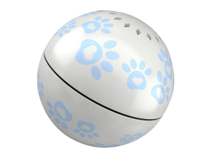 Автоматическая игрушка-мяч Petoneer Play Ball