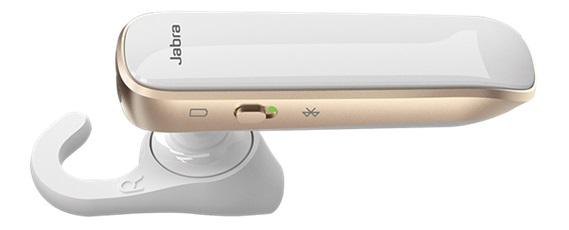 Bluetooth-гарнитура Jabra Boost (Gold)
