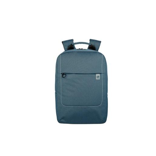 """Рюкзак Tucano Loop Backpack 15.6"""", цвет синий  Tucano Loop Backpack 15.6"""" Sky Blue"""