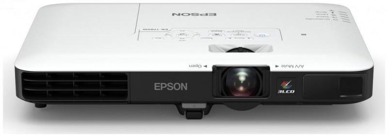 Проектор EPSON EB-1780W