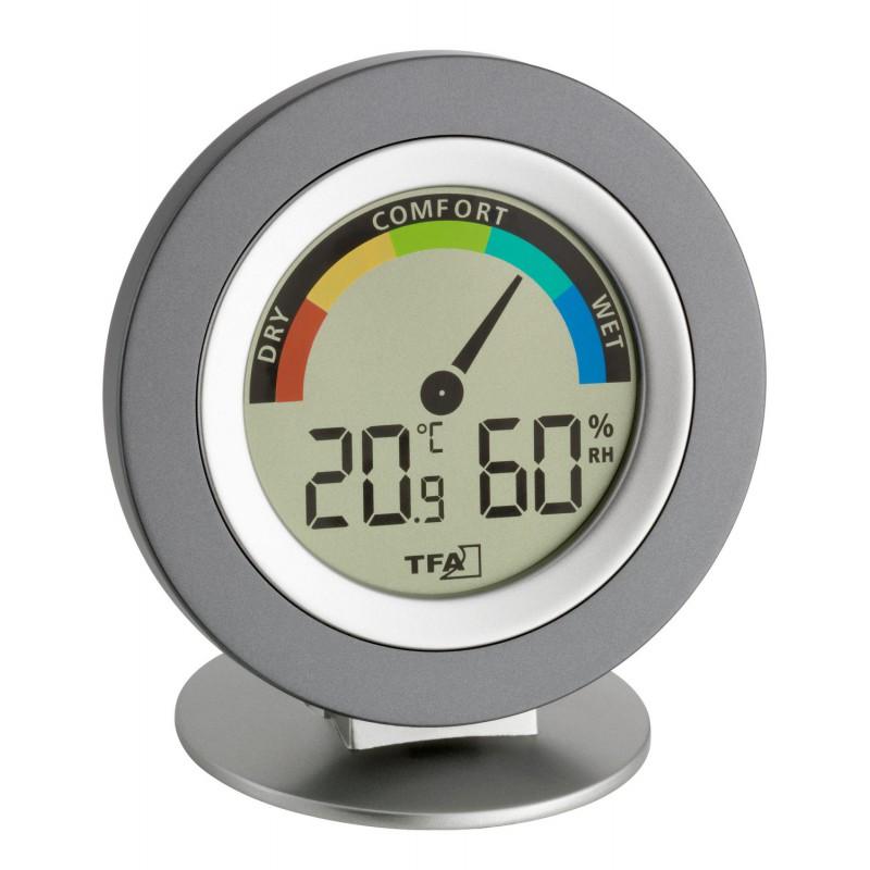 Электронный термо-гигрометр TFA 30.5019.10