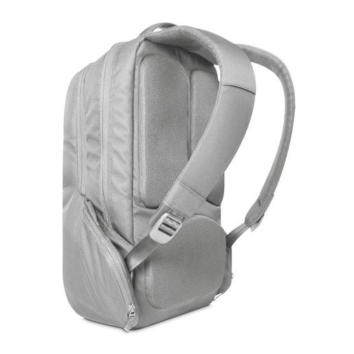 """Рюкзак Incase Icon Slim Pack для ноутбука размером до 15"""" дюймов. Цвет: серый."""