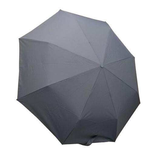 Зонт XIAOMI NINETYGO Ultra big & convenience umbrella (серый)
