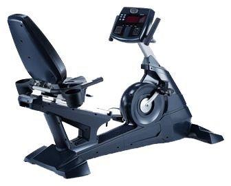 Горизонтальный велотренажер AeroFit Pro 9900R