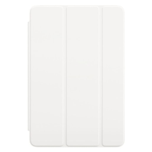 Чехол-обложка для Apple iPad mini 4 Smart Cover - White
