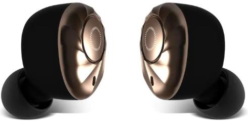 Bluetooth-наушники Cowon CF2 (Gold)