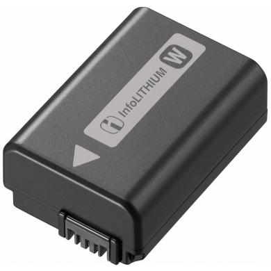 Аккумулятор для фотоаппарата Sony NP-FW50 для Alpha NEX-7, NEX-6, NEX-5R, NEX-5N, NEX-C3, NEX-F3, NE
