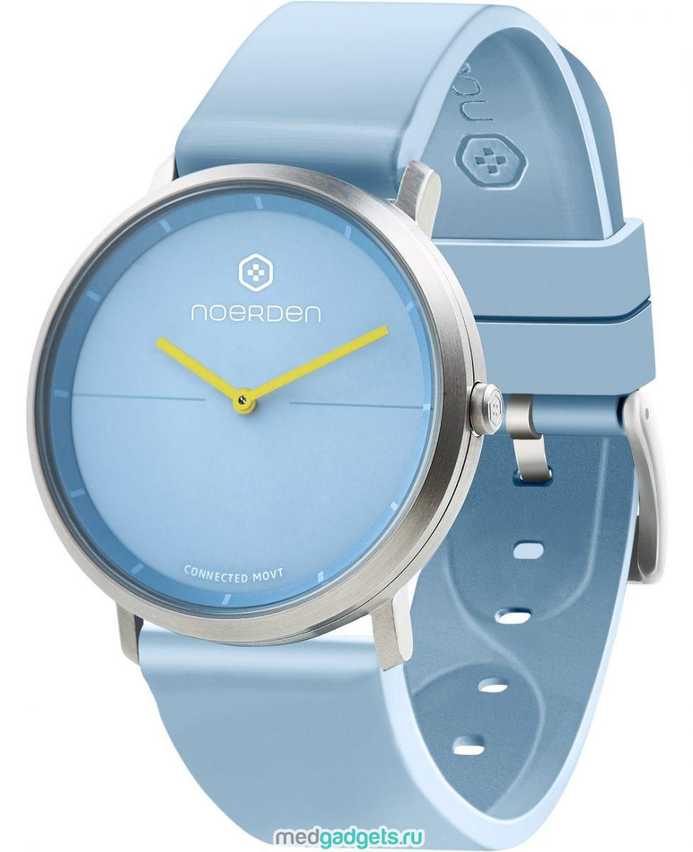 Умные часы Noerden LIFE2, PNW-0401