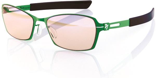 Очки для компьютера Arozzi Visione VX-500 (Green)