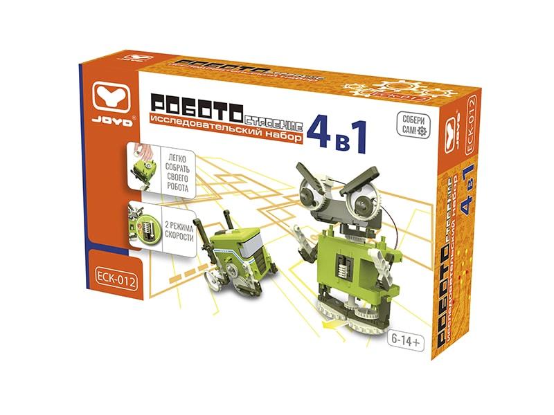JoyD Роботостроение 4в1