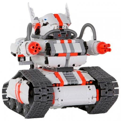 Конструктор робот-вездеход XIAOMI Mi Robot Builder (Rover) JMJQR03IQI (3+, BT 4.0)