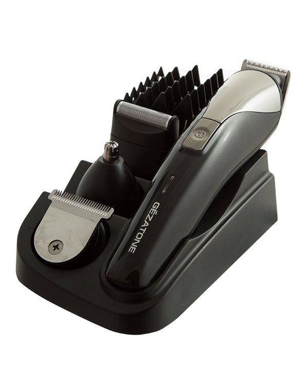 Машинка для стрижки и подравнивания бороды BP 207, Gezatone