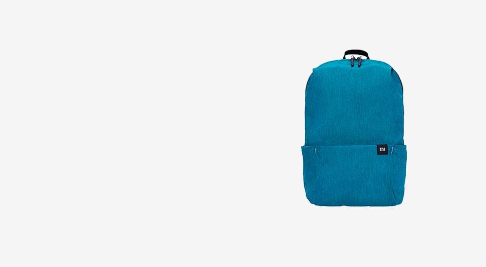 Рюкзак Xiaomi (Mi) Mini Backpack 10L (2076)