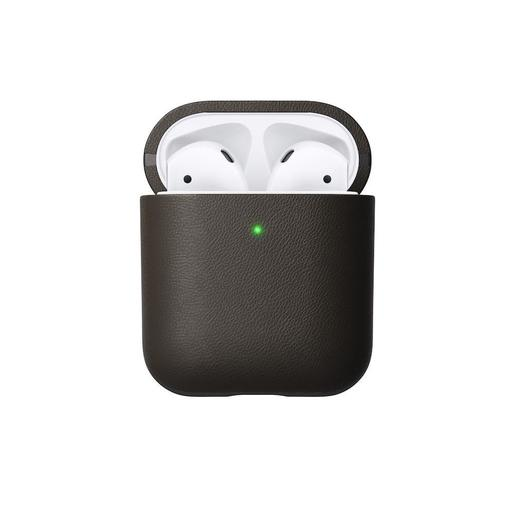 Чехол Nomad Active Rugged Case V2 для зарядного кейса наушников Apple Airpods и AirPods Wireless Charging Case