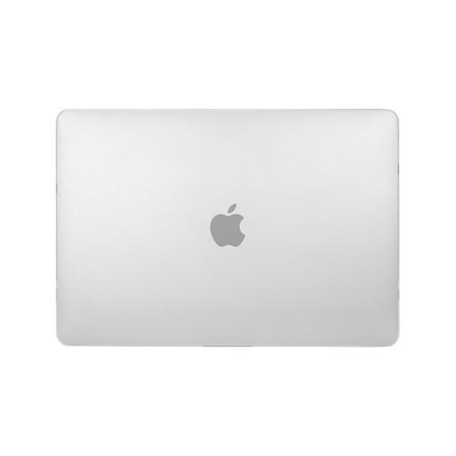 "Защитная накладка SwitchEasy Nude для MacBook Pro 13"" (2016 - 2019). Материал пластик."