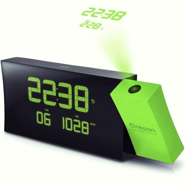 Проекционные часы Oregon Scientific RRM222P