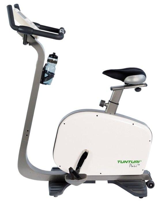 Вертикальный велотренажер Tunturi Pure Bike 6.1