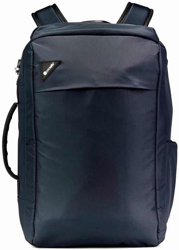 Рюкзак Pacsafe Vibe 28 60303130 (Jet Black)