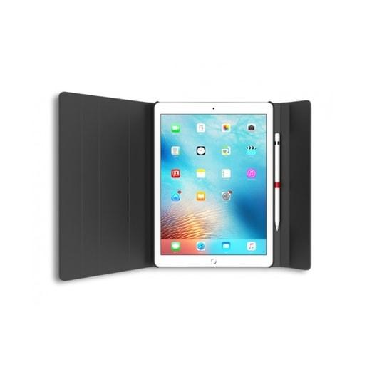 """Lab.C Slim Fit для iPad Pro 12,9"""". Материал полиуретан. Цвет черный."""