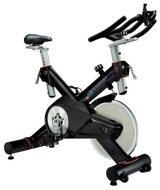 Вертикальный велотренажер Sportop CB8500