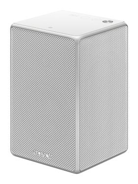 Портативная акустика Sony SRS-ZR5W, белый