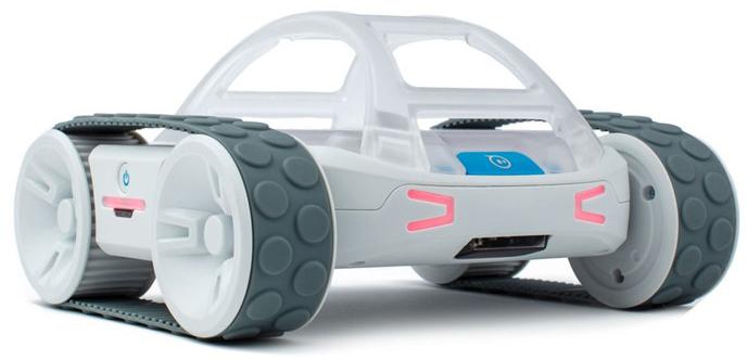 Умный робот-вездеход Sphero RVR (RV01ROW)