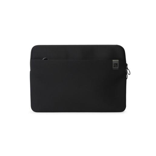 Чехол для ноутбука Tucano Top Sleeve 15'', цвет черный  Tucano Top Sleeve 15'' Black