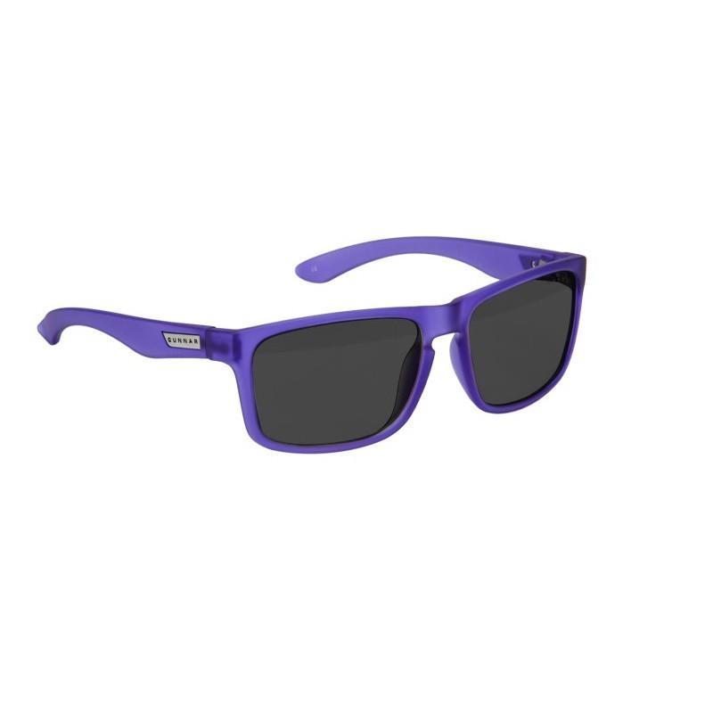 Солнцезащитные очки GUNNAR Intercept INT-06207, Ink